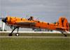 Yakovlev Yak-55, N921GR, do Twin Tigers Aerobatic Team. (02/04/2019)