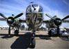 North American B-25 Mitchell. (03/04/2019)