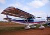 Aero Bravo 700, PU-BHU. (14/08/2010) Foto: Ricardo Frutuoso.