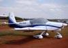 Van's/Flyer RV-9A, PU-IVC. (14/08/2010) Foto: Ricardo Frutuoso.