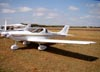 Aerospool/Edra Dynamic WT9, PU-CTI. (14/08/2010) Foto: Ricardo Frutuoso.