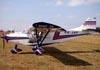Aero Bravo 700, PU-JAP. (14/08/2010) Foto: Ricardo Frutuoso.