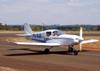 KR-2S, PU-RJE. (14/08/2010) Foto: Ricardo Frutuoso.