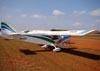 Aero Bravo 700, PU-GZL. (14/08/2010) Foto: Ricardo Frutuoso.