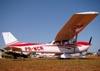 Cessna 172S Skyhawk, PR-WCR. (14/08/2010) Foto: Ricardo Frutuoso.