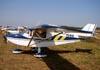 Rans/Flyer Coyote II, PU-BAD. (14/08/2010) Foto: Ricardo Frutuoso.
