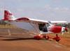 Aero Bravo 700, PU-MFB. (14/08/2010) Foto: Ricardo Frutuoso.