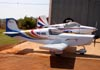 KR-2S, PU-AOL. (14/08/2010) Foto: Ricardo Frutuoso.