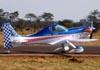 Airfox Curiango Speed, PU-ELV. (14/08/2010) Foto: Ricardo Frutuoso.