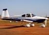 Van's/Flyer RV-10, PP-XNM. (14/08/2010) Foto: Ricardo Frutuoso.