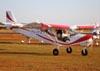 Zenair CH-701 STOL, PU-JTZ. (14/08/2010) Foto: Ricardo Frutuoso.