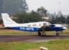 Piper PA-34-220T Seneca V, PR-MPB. (08/05/2010) Foto: Ricardo Frutuoso.