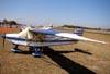 Rans S-6 Coyote II, PU-CEU. (13/08/2011) - Foto: Ricardo Frutuoso.