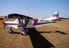Aero Bravo 700, PU-JAP. (13/08/2011) - Foto: Ricardo Frutuoso.