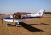 Rans/Flyer S-6 Coyote II, PU-VNP. (13/08/2011) - Foto: Ricardo Frutuoso.