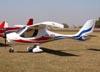 Flight Design CTU, PU-JRA. (13/08/2011) - Foto: Ricardo Frutuoso.