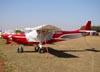 Zenith/Airfox STOL CH-750, PU-MSW. (13/08/2011) - Foto: Ricardo Frutuoso.