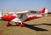 Aero Bravo 700, PU-RLY. (13/08/2011) - Foto: Ricardo Frutuoso.