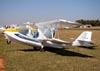 Edra Super Petrel LS, PU-OJV. (13/08/2011) - Foto: Ricardo Frutuoso.