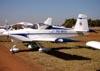 Van's/Flyer RV-9A, PU-MOU, da Freedom Escola de Aviação Leve. (13/08/2011) - Foto: Ricardo Frutuoso.