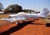 Van's/Flyer RV-9A, PU-RVI. (13/08/2011) - Foto: Ricardo Frutuoso.