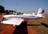 Van's/Flyer RV-9A, PU-MSC. (13/08/2011) - Foto: Ricardo Frutuoso.
