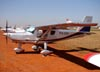 Ultravia/Flyer Pelican 500BR, PU-COI. (13/08/2011) - Foto: Ricardo Frutuoso.