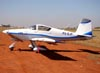 Van's/Flyer RV-9A, PU-EJF. (13/08/2011) - Foto: Ricardo Frutuoso.