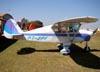 Piper PA-22BR, PT-ZPF. (13/08/2011) - Foto: Ricardo Frutuoso.
