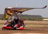 Air Création Trike Tanarg 912 ES, PU-LAV. (13/08/2011) - Foto: Ricardo Frutuoso.