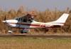 Cessna 182N Skylane, PT-DOP. (13/08/2011) - Foto: Ricardo Frutuoso.