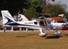 Ultravia/Flyer Pelican 500BR, PU-DCA. (13/08/2011) - Foto: Ricardo Frutuoso.