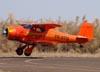 Beech F17D Staggerwing, PR-STG. (13/08/2011) - Foto: Ricardo Frutuoso.