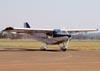 Aero Bravo 700, PU-BIK. (13/08/2011) - Foto: Ricardo Frutuoso.