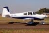 Van's/Flyer RV-10, PP-ZVX. (13/08/2011) - Foto: Ricardo Frutuoso.