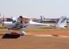 Remos Mirage G3, PU-AVF. (13/08/2011) - Foto: Ricardo Frutuoso.