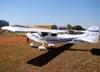 Zenith/Aero Bravo Patriot, PU-POZ. (13/08/2011) - Foto: Ricardo Frutuoso.