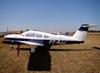 Piper/Neiva EMB-711ST Corisco II, PT-RJJ. (13/08/2011) - Foto: Ricardo Frutuoso.