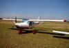 Ultravia/Flyer Pelican 500BR, PU-SGA. (04/08/2012) Foto: Ricardo Frutuoso.