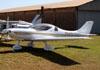 Aerospool/Edra Dynamic WT9, PU-CTI. (04/08/2012) Foto: Ricardo Frutuoso.