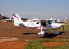 Kolb/Flyer Flyer SS, PU-BML. (04/08/2012) Foto: Ricardo Frutuoso.