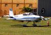 Van's/Flyer RV-9A, PU-EJF. (04/08/2012) Foto: Ricardo Frutuoso.