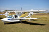 Edra Super Petrel LS, PU-OJV. (04/08/2012) Foto: Ricardo Frutuoso.
