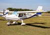 Ultravia/Flyer Pelican 500BR, PU-SIC. (04/08/2012) Foto: Ricardo Frutuoso.