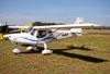 Ultravia/Flyer Pelican 500BRA, PU-MAP. (04/08/2012) Foto: Ricardo Frutuoso.