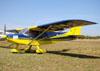 Rans/Eagles S-6 Coyote II, PU-NIL. (04/08/2012) Foto: Ricardo Frutuoso.