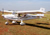 Ultravia/Flyer Pelican GS, PU-ELO. (04/08/2012) Foto: Ricardo Frutuoso.