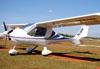 Flight Design/Airfox CT 180, PU-XAW. (04/08/2012) Foto: Ricardo Frutuoso.