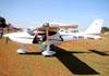 Inpaer Conquest 180 Light, PU-MBU. (04/08/2012) Foto: Ricardo Frutuoso.