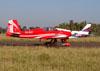 Van's/Flyer RV-9A, PU-DZF. (04/08/2012) Foto: Ricardo Frutuoso.
